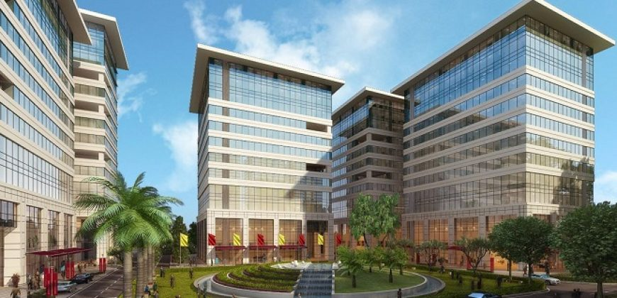SHOP FOR SALE IN DLF CORPORATE GREENS SECTOR-74A , GURGAON
