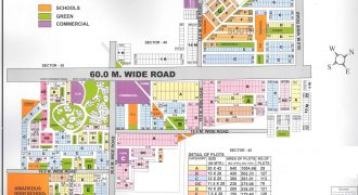 1000 YDS RESIDENTIAL PLOT FOR SALE IN GREENWOOD CITY, GURGAON