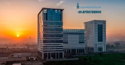 OFFICE SPACE, DLF CORPORATE GREENS 74A, NH8