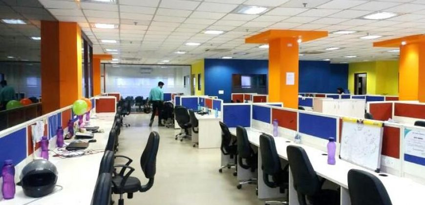 COMMERCIAL BUILDING FULLY FURNISHED OFFICE, GURGAON