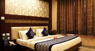 40 BEDROOM FULLY FURNISHED GUEST HOUSE FOR LEASE IN GURGAON
