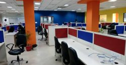 FULLY FURNISHED OFFICE, GURGAON, NEAR DLF CYBER CITY