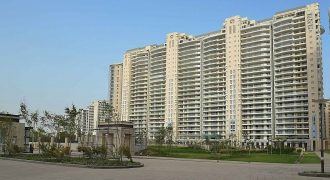 5 BHK FURNISHED APARTMENT IN MAGNOLIAS, GOLF COURSE ROAD, GURGAON