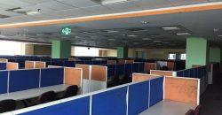 OFFICE SPACE FULLY FURNISHED, UDYOG VIHAR, NH8, GURGAON