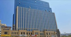 OFFICE SPACE FULLY FURNISHED AT GOLF COURSE ROAD GURGAON