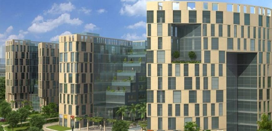 FURNISHED OFFICE AT GOLF COURSE EXTN. ROAD GURGAON
