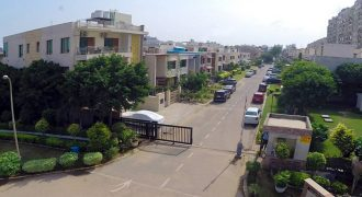 DUPLEX KOTHI 215 YDS FOR SALE IN GURGAON