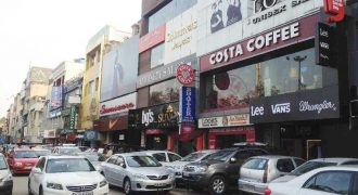 SHOWROOM SPACE IN SOUTH EXTENSION, NEW DELHI, ON LEASE