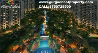 4 BEDROOM TOWN HOUSE FOR SALE IN CENTRAL PARK 2 GURGAON